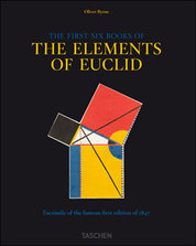 Six Books of Euclid va Byrne