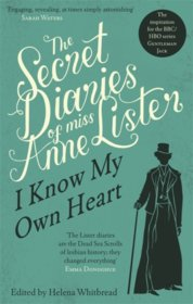The Secret Diaries Of Miss Anne Lister 1