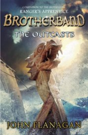 The Outcasts : Brotherband Chronicles 1