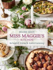 Miss Maggies Kitchen