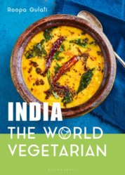 India: The World Vegetarian