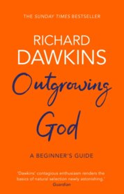 Outgrowing God