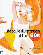 Lifestyle Illustration 60s