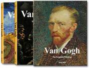 vanGogh 25 2 volumes