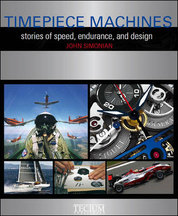 Timepieces Machines