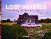 Lost Wheels: The Nostalgic Beauty of Abandoned Cars
