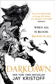 The Nevernight Chronicle (3)  Darkdawn