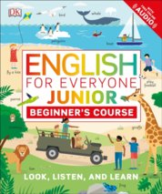 English for Everyone Junior: Beginners Course