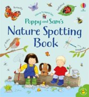 Poppy and Sams Nature Spotting Book