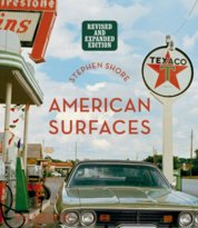 Shore: American Surfaces