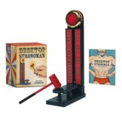 Desktop Strongman: Test Your Strength!