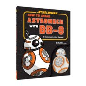 How to Speak Astromech with BB-8