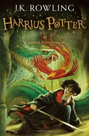 Harry Potter and the Chamber of Secrets Latin : Harrius Potter et Camera Secretorum