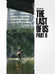 Art Of The Last Of Us 2