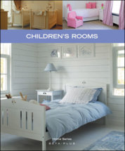 Home Series 8 Children's Rooms
