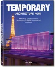 Temporary Architecture Now