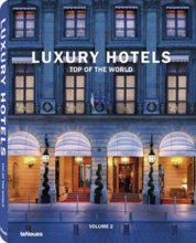Luxury Hotels top of the World 2