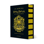 Harry Potter and the Order of the Phoenix Hufflepuff House