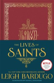 The Lives of Saints gift edition