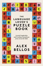 The Language Lovers Puzzle Book