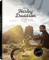 The Harley-Davidson Book. Refueled