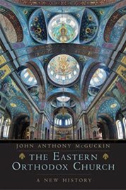 Eastern Orthodox Church: A New History