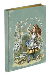 Alice in Wonderland Journal: Alice in Court
