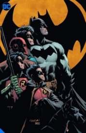 Batman 80 Years Of Bat Family