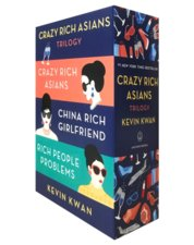 Crazy Rich 3-Copy Box Set