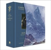 Unfinished Tales Illustrated Deluxe Slipcased Edition