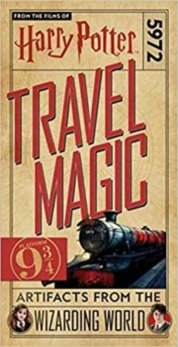 Harry Potter: Travel Magic