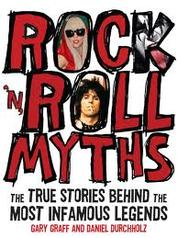 Rock`n`Roll Myths