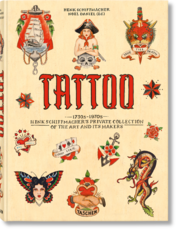 The TATTOO Book
