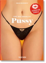 The Big Book of Pussy