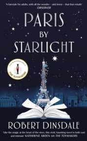 Paris By Starlight