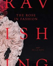 Rose in Fashion: Ravishing
