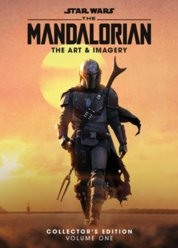 Star Wars The Mandalorian: The Art and Imagery Collectors Edition