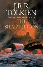 The Silmarillion Illustrated Edition
