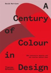 A Century of Colour in Design