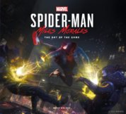 Marvels Spiderman Miles Morales The Art of the Game