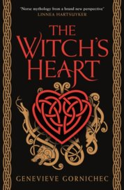 The Witchs Heart