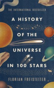 History of the Universe in 100 Stars