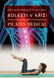 Bolesti v kříži a Pilates Medical