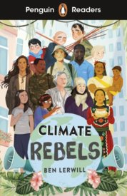 Penguin Readers Level 2: Climate Rebels