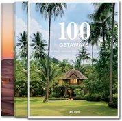 25 100 Getaways around the World, 2 Vols.