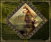 Hobbit: The Desolation Of Smaug  Chronicles: Cloaks & Daggers