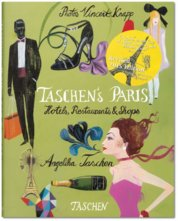 TASCHENs Paris. 2nd Edition