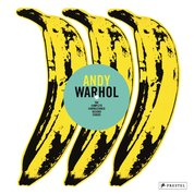 Andy Warhol Complete Commissioned Record Covers