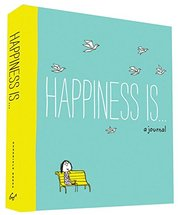 Happiness Is...  Flexi Journal