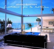 Sanahuja & Partners : Architecture from the Mediterranean